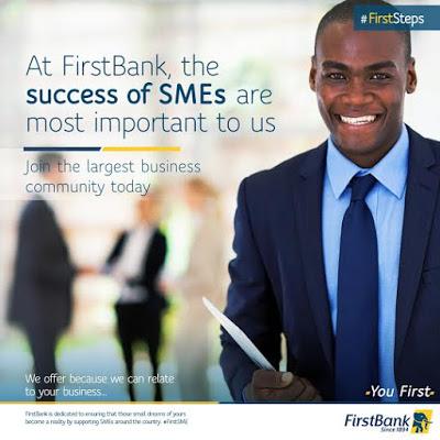First bank 2