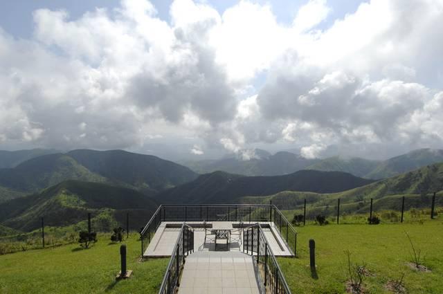 Obudu Ranch Resort 1
