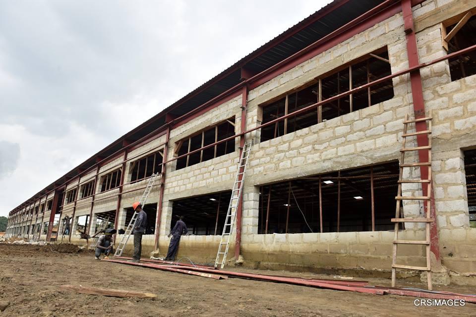 Garment Factory 10