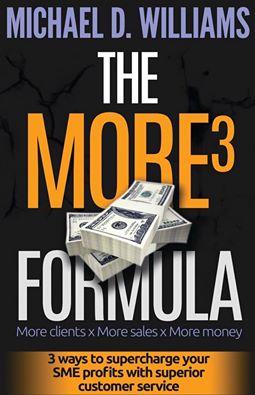 THE MORE 3 FORMULA