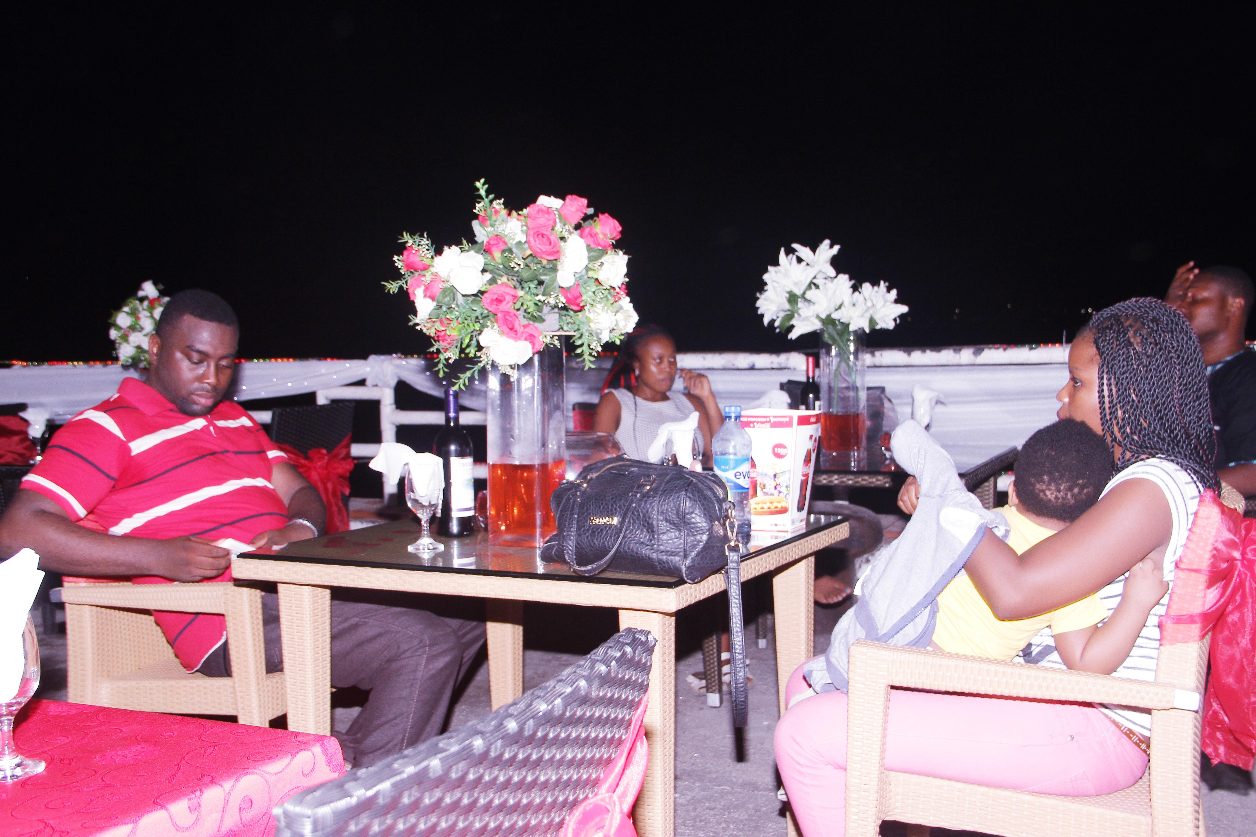 Valentines Dinner at Marina Resort -10