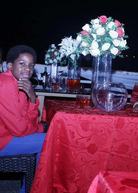 Valentines Dinner at Marina Resort -8
