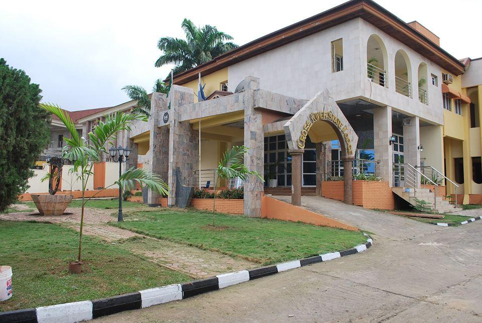 CRS Lodge Abuja 1