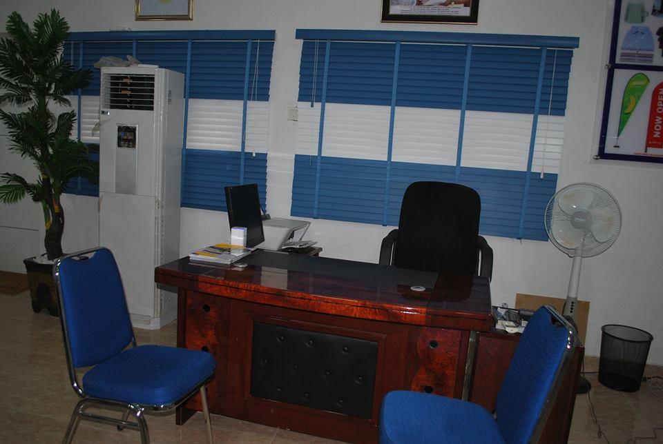 CRS Lodge Abuja 10