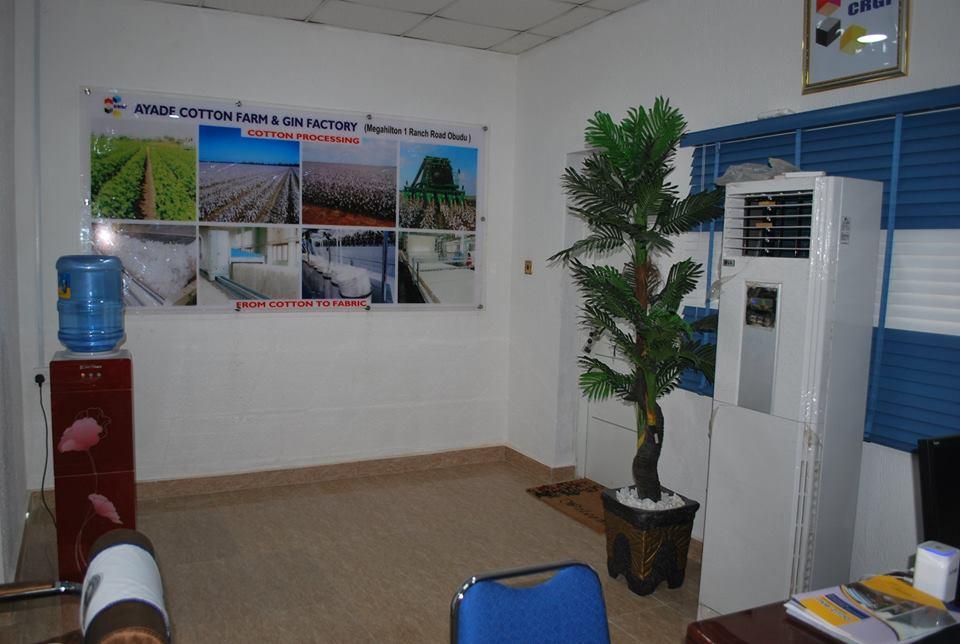 CRS Lodge Abuja 12