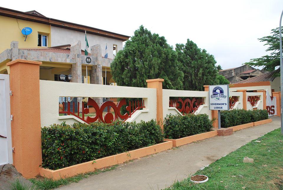 CRS Lodge Abuja 5