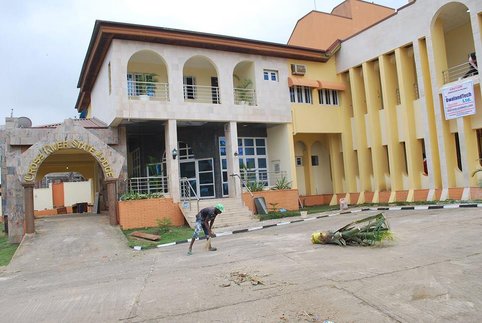 CRS Lodge Abuja 6