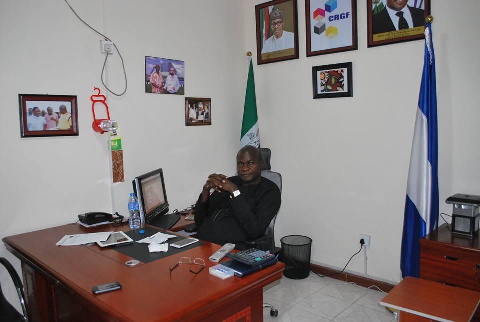 CRS Lodge Abuja 8