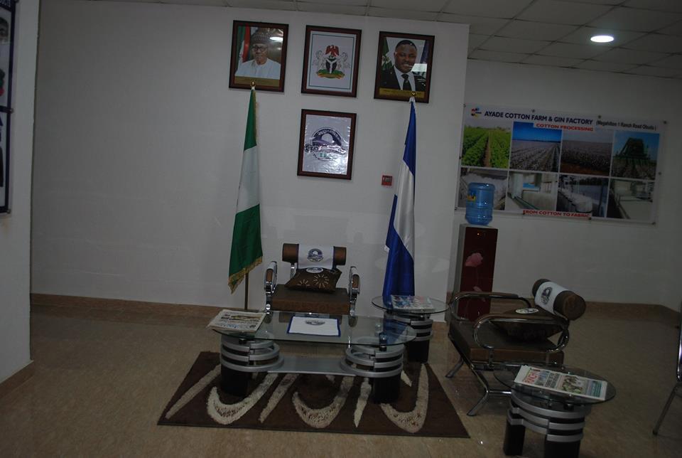 CRS Lodge Abuja 9
