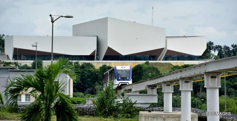 Calabar Monorail 1