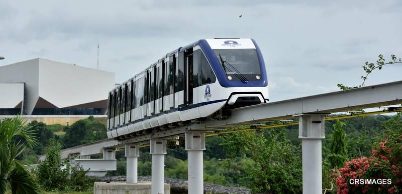 Calbar monorail 3