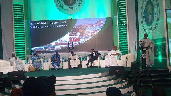 Tourism summit 1