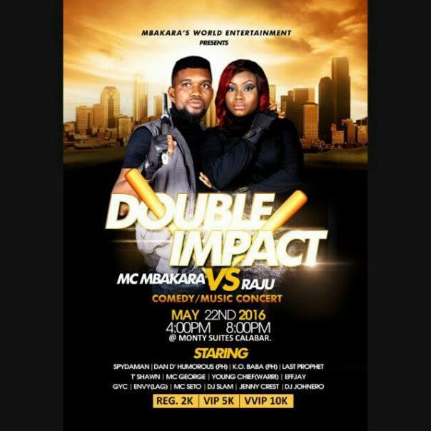 Double Market - Mbakara 2