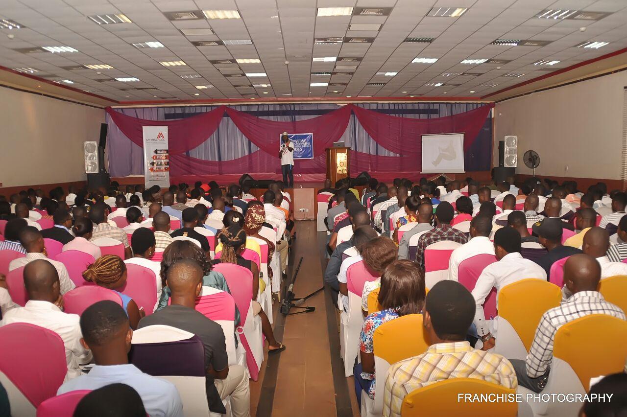 Otwetwe Job Summit 23