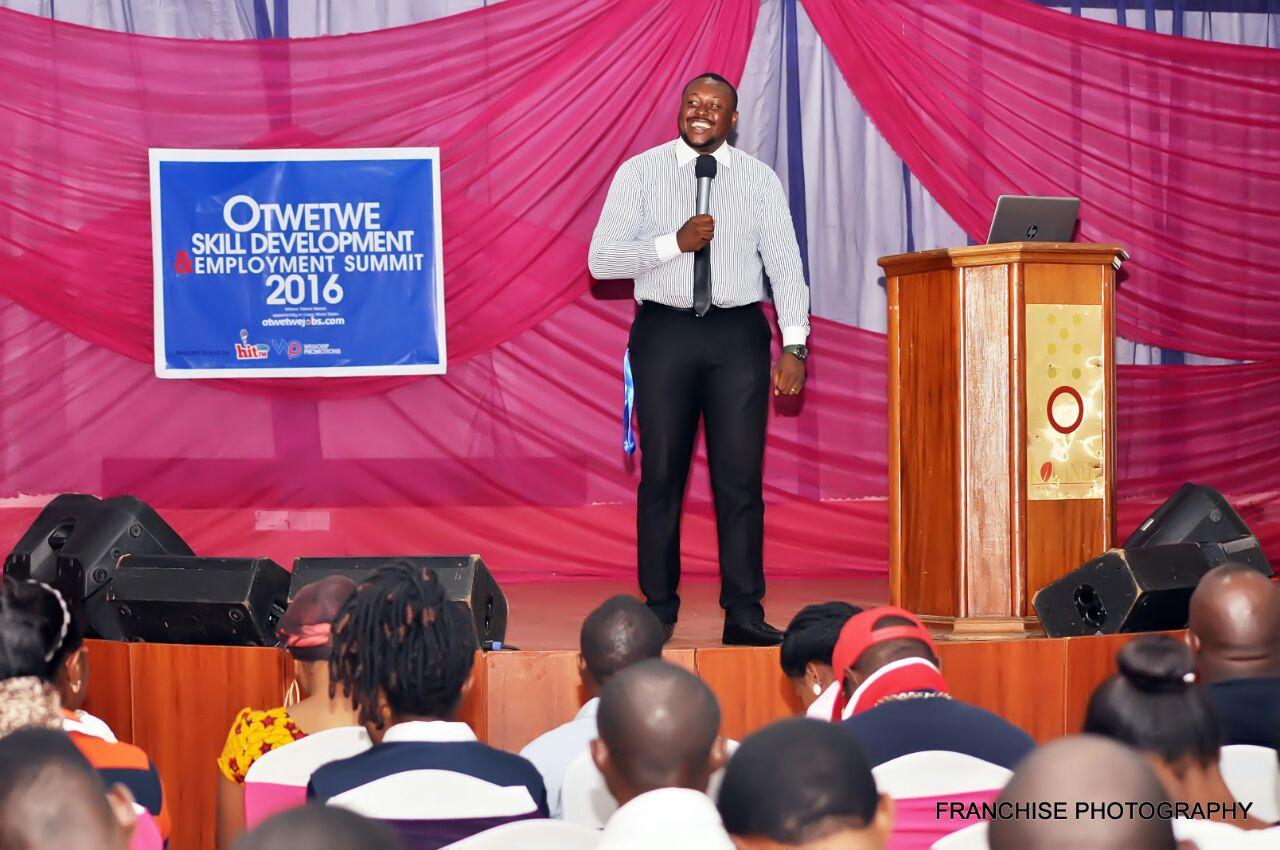 Otwetwe Job Summit 4