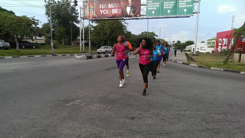 Truppr Run Calabar 4