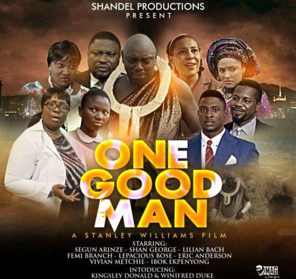 One-Good-Man-Movie-Poster-600x600