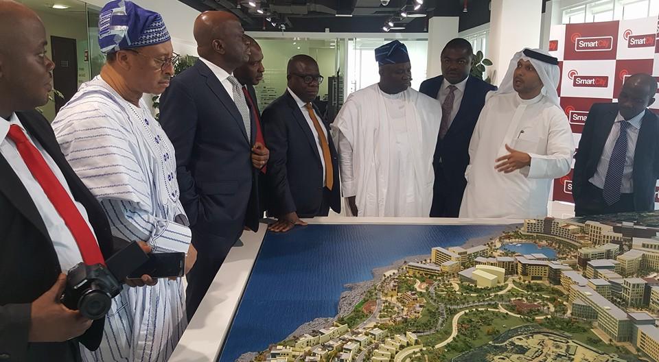 Smart City Lagos 2