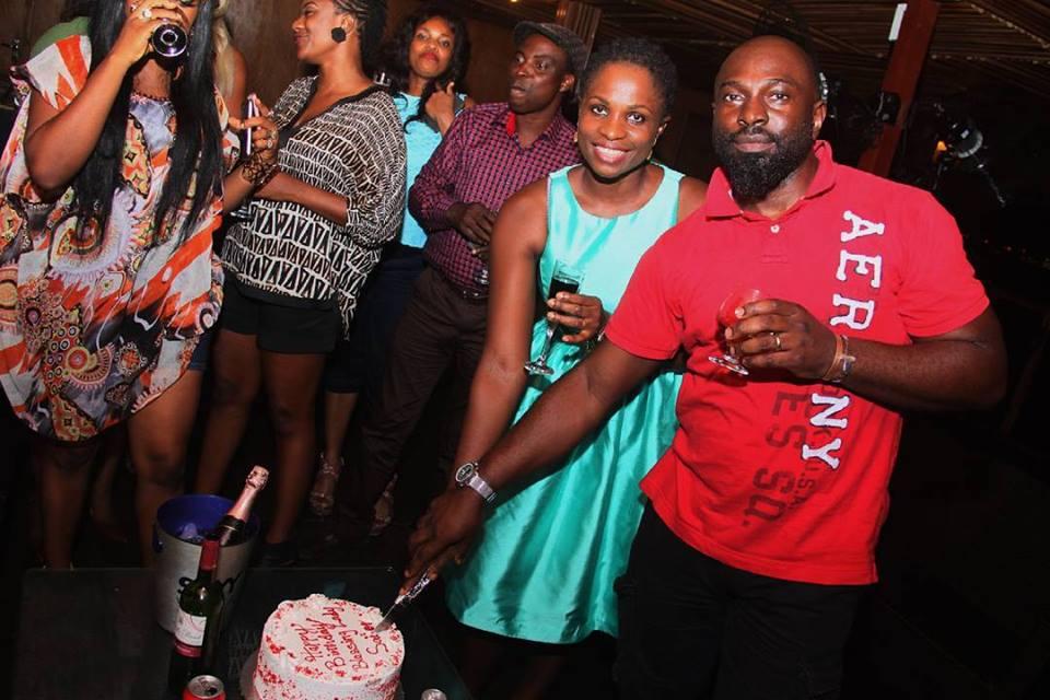 Blessing Egbe Birthday Photos 17