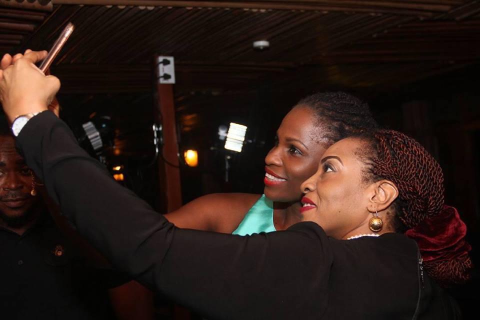 Blessing Egbe Birthday Photos 18
