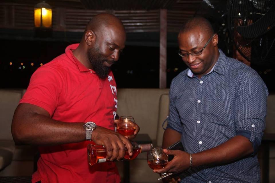 Blessing Egbe Birthday Photos 21