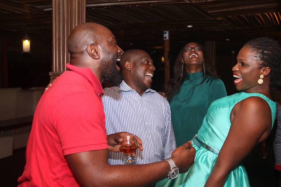 Blessing Egbe Birthday Photos 22