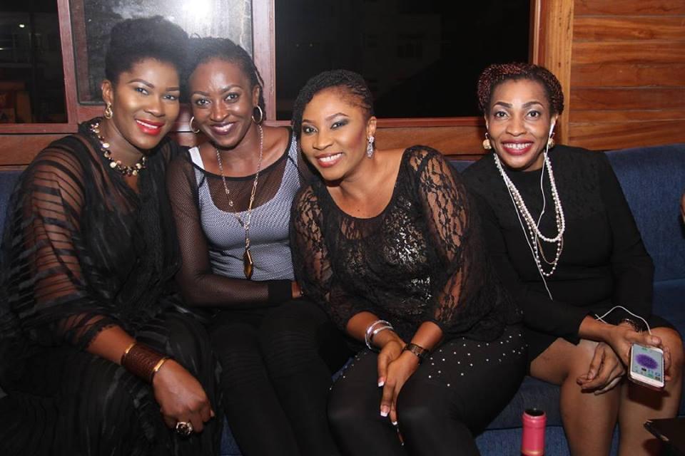 Blessing Egbe Birthday Photos 23