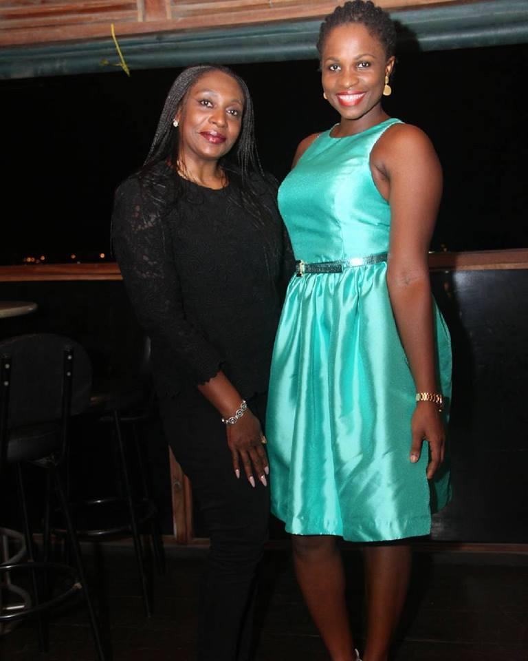 Blessing Egbe Birthday Photos 29