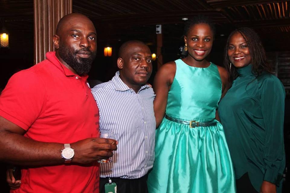 Blessing Egbe Birthday Photos 4