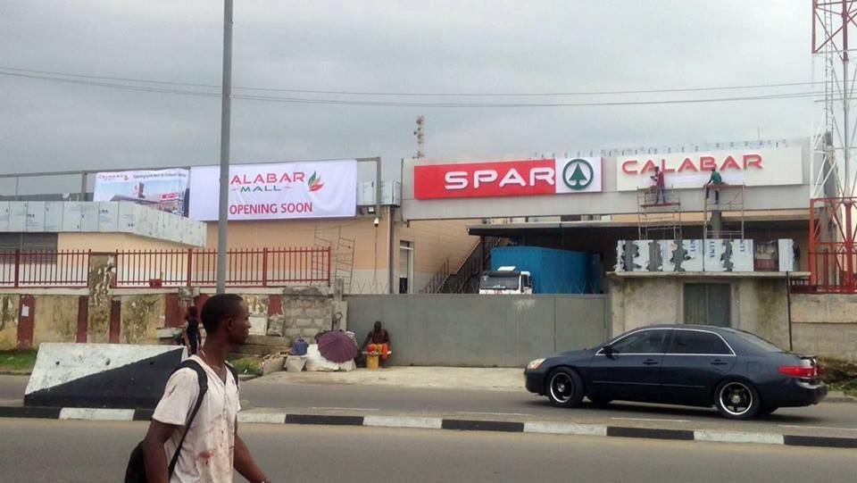 Calabar Mall 2