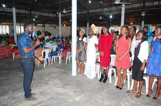 Prince Michael Nku Abuo 3