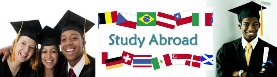 Study abraod