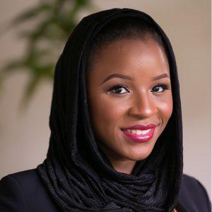 Aisha Augie Kuta