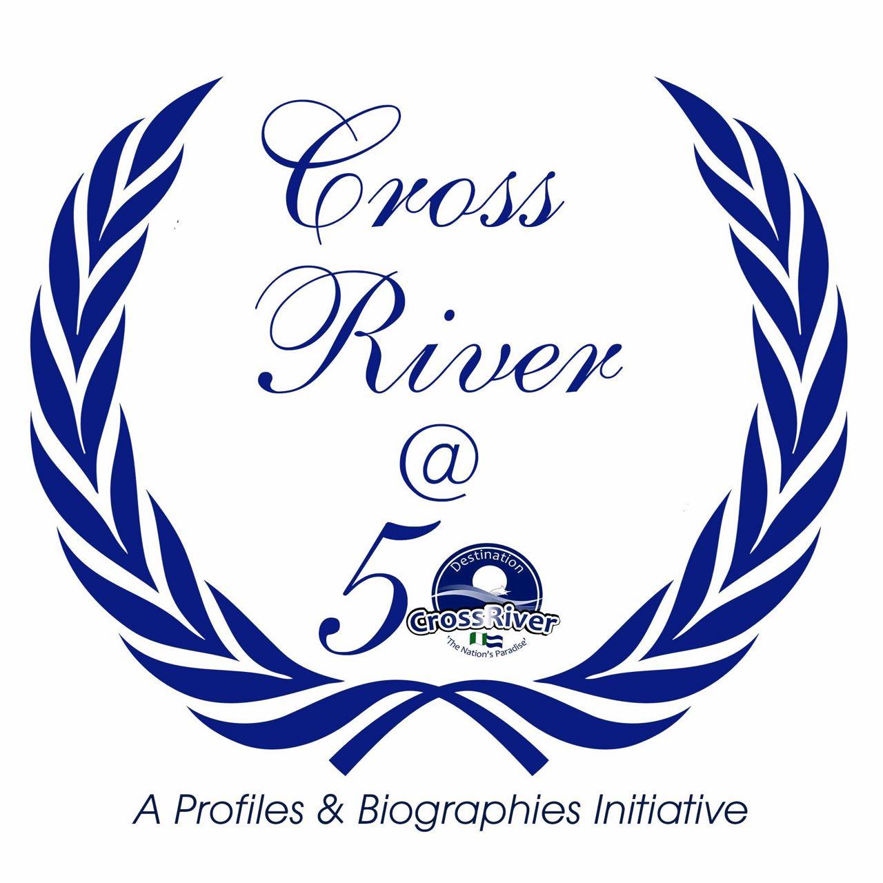 CELEBRATING CROSS RIVER AT 50