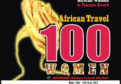 ITA-GIWA, EME-AFFIAH MAKE LIST OF TOP 100 AFRICAN WOMEN IN TOURISM